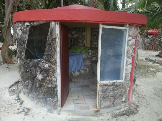 Placência, Belize: ReefCI