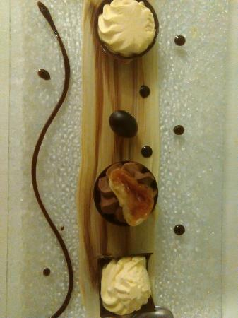 Ногароле-Рокка, Италия: Dessert