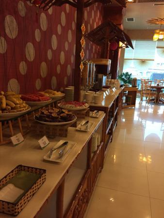 Zavtrka Picture Of Green World Hotel Nha Trang Nha Trang