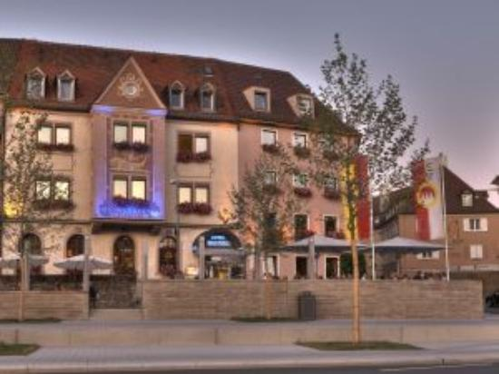hotel walfisch updated 2017 prices reviews wurzburg
