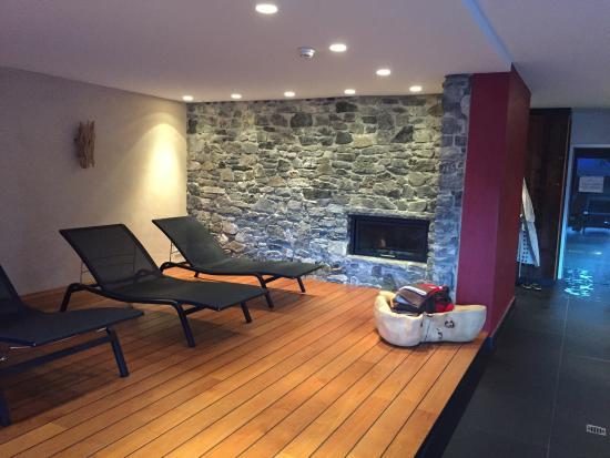Ehrwald, Österreich: Alpenappartements Cristall