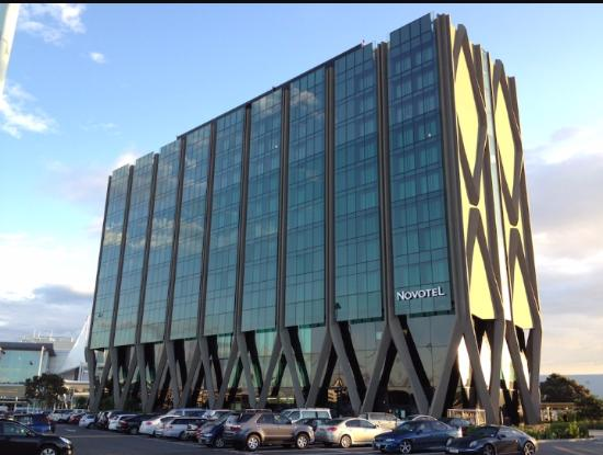 Jet Park Airport Hotel Auckland