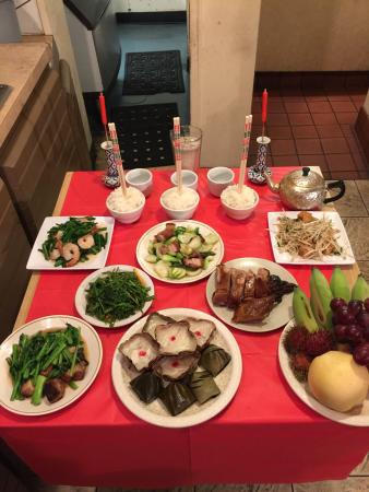Tarn Tip Thai Restaurant