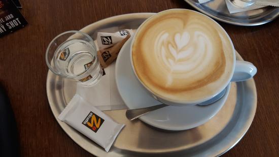 Café Špilberk