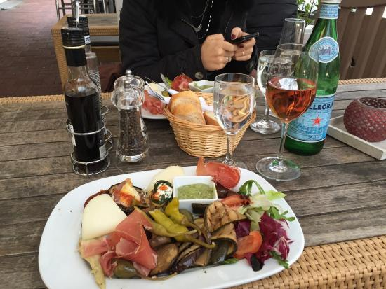 Ecco Cafe Feinkost Hannover
