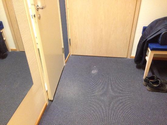 Floor plan - kuva: Cumulus Kuopio Hotel, Kuopio - TripAdvisor