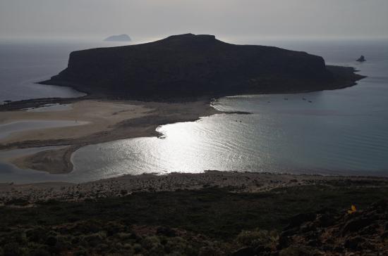 Falassarna, Grecia: Balos..la belle lagune