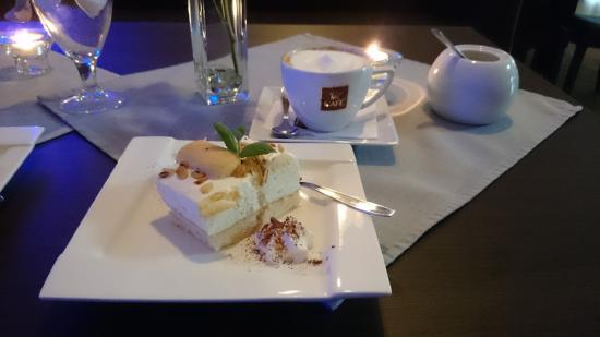 Morag, Polonya: ciasto dnia