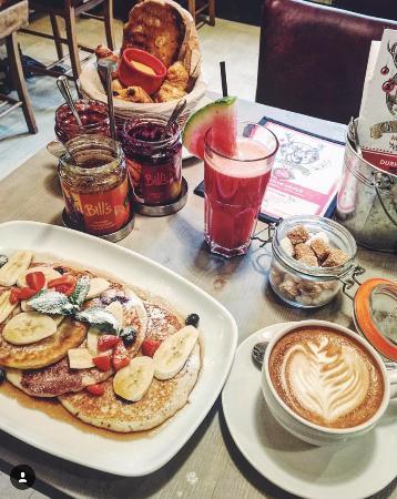 Witney, UK: Breakfast