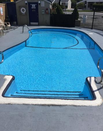 Greenville, NC: Pool