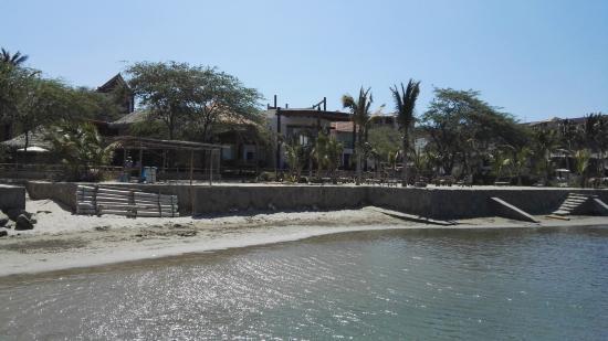 El Mirador de Punta Veleros