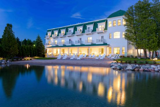 Hotel Walloon, hôtels à Lake Leelanau