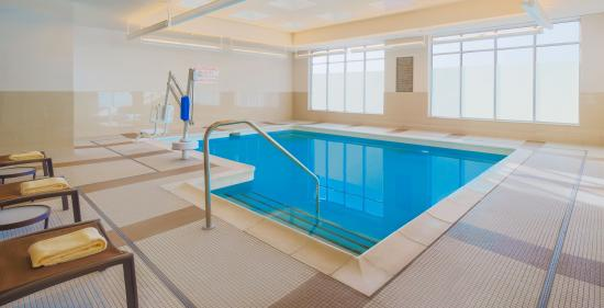 Yonkers, NY: Indoor Pool