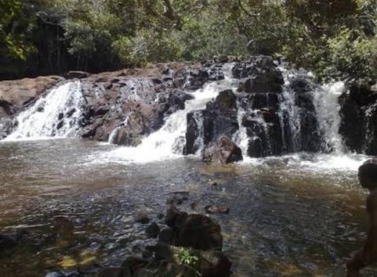 Cachoeira dos Índios
