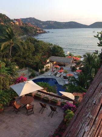 아우라 델 마르 호텔 사진