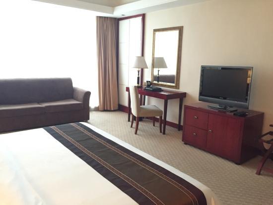 Wahtong Cheng Hotel: photo1.jpg