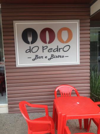 Do Pedro Bistro