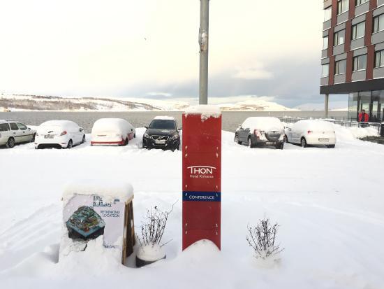 Thon Hotel Kirkenes: photo1.jpg