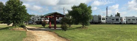Berry Springs Rv Park Prices Amp Campground Reviews