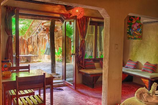 Playa Canek Boutique Eco Hotel