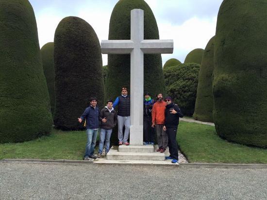 Cementerio Municipal: photo0.jpg