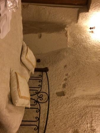 德偉希岩洞酒店張圖片