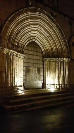 Saint-Leonard-de-Noblat, Frankreich: 20160210_214438_large.jpg