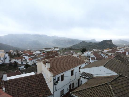 Balcon Del Velillos