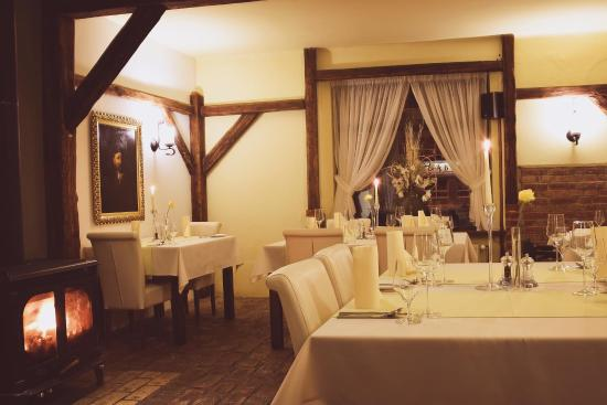 BAROCK Restaurant & Pension