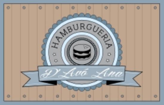 Maia, Portugal: Hamburgueria D´Avó Ana