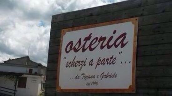 Sarnano, إيطاليا: photo0.jpg