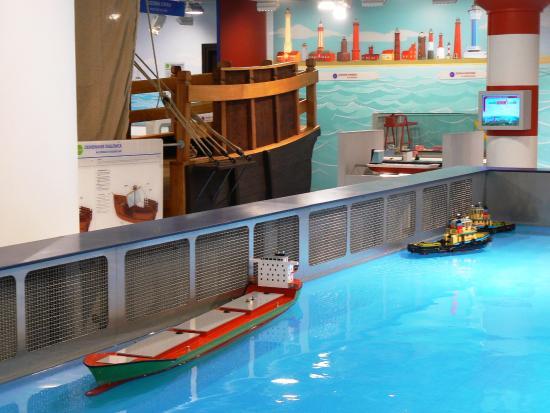 Osrodek Kultury Morskiej