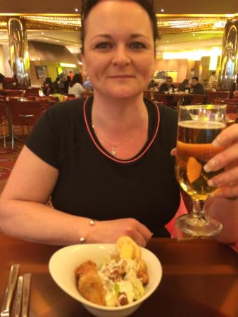 unlimited mimosas and wine picture of cravings buffet las vegas rh tripadvisor com