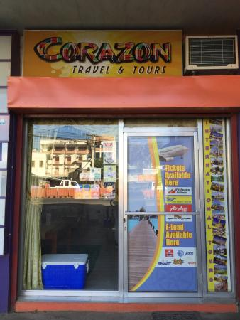 Corazon Travel & Tours - Day Tours