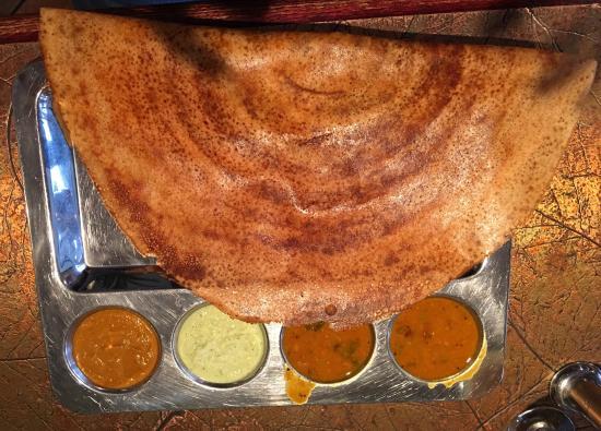 Anjappar Chettinad Restaurant: photo0.jpg
