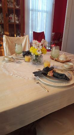 Spencer House Bed and Breakfast Photo