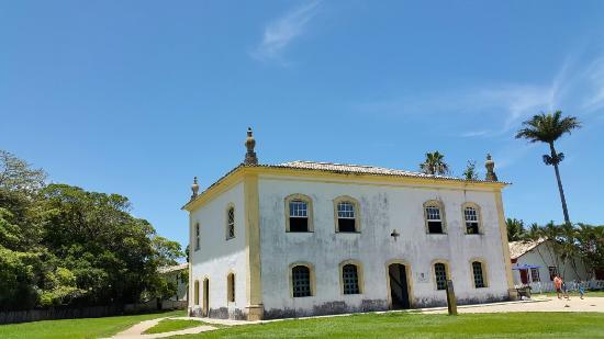 Santa Cruz Cabralia, BA: 20160129_121950_large.jpg