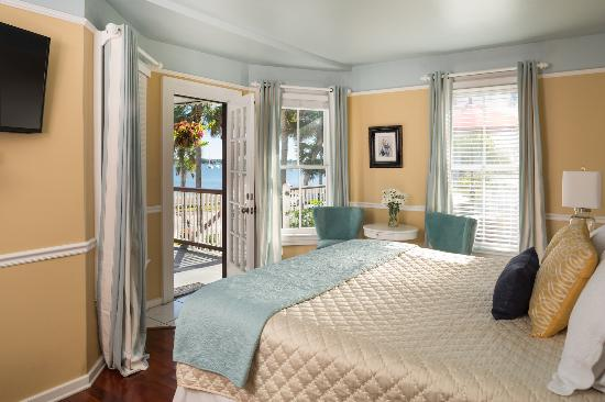 Photo of Bayfront Marin House Bed and Breakfast Inn Saint Augustine