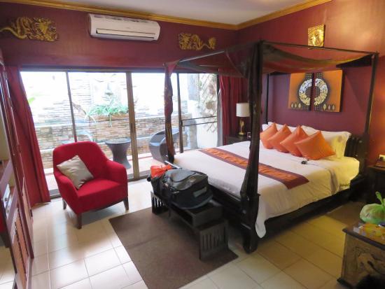 Le Prive Pattaya: Super suite