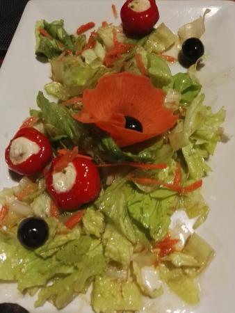 Villaverde, Spanyol: Delicioso