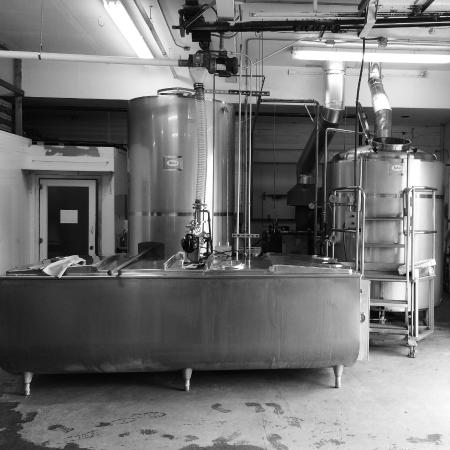 Sandpoint, ID: MickDuff's Brewing Co. production brewery
