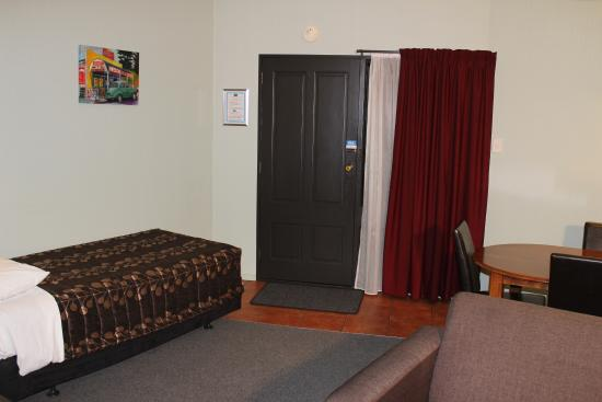 Invercargill, Nueva Zelanda: Two Bedroom Apartment