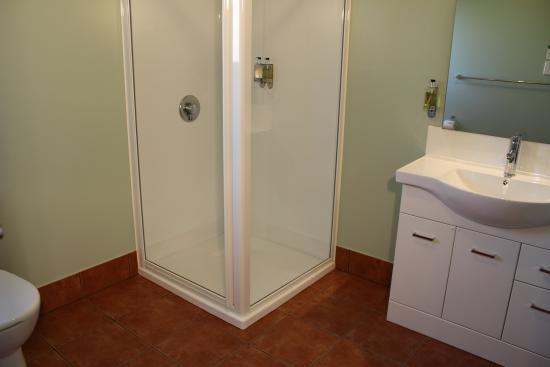 Invercargill, Nueva Zelanda: Bathroom