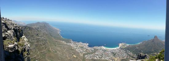 Table Mountain National Park, South Africa: 20160205_120857_large.jpg