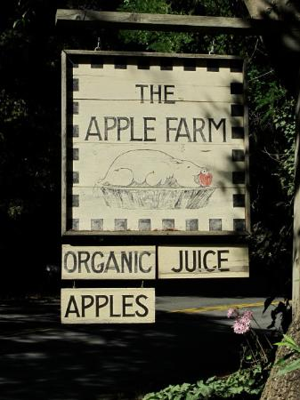 Foto de Philo Apple Farm