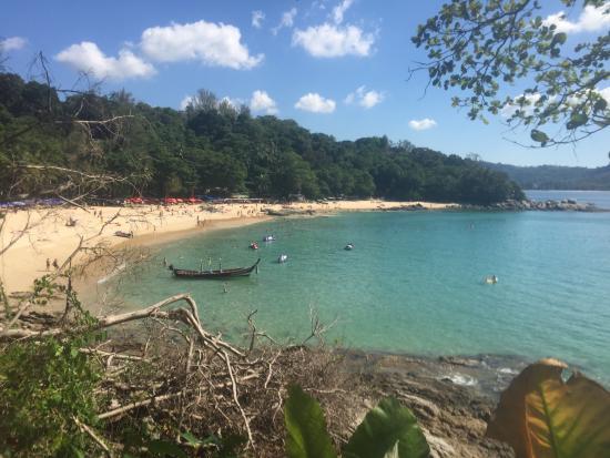 Laem Sing Beach: Laem Sing