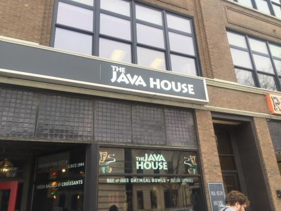 Iowa City, IA: The Java House