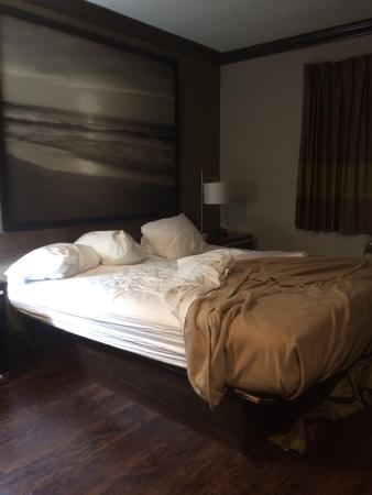 Cheapest Hotel Close To Lax Nothing Special But Clean With