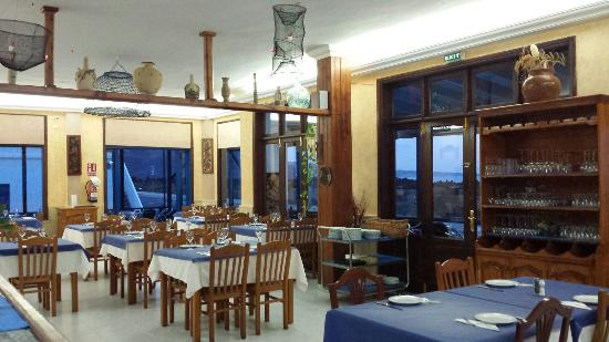 La Nasa Restaurante El Norte