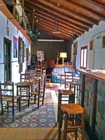 Café-Bar La Batería